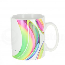 Budget Durham / Cambridge Full Colour Mug