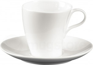 Wind Cup & Saucer