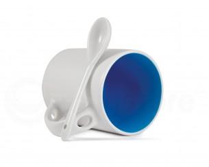 Spoon Mug - Inner Colour Match