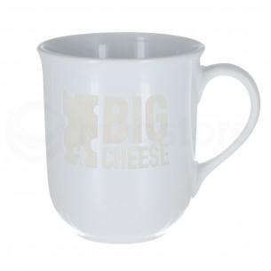 Bell Etched Mug