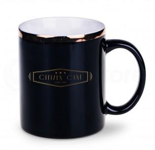 Belatine Glass Mug