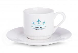 Banquet Cup & Saucer