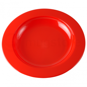 Unbreakable Plastic Plate