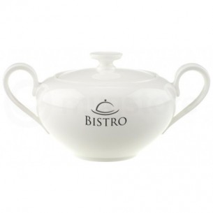 Covered Sugar Bowl - 35cl