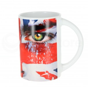 Ayton Full Colour Mug
