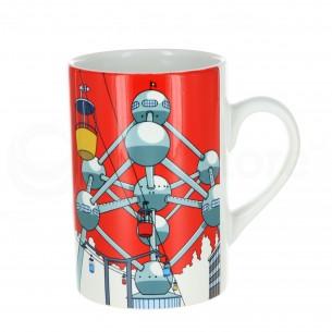 Steffi Full Colour Mug