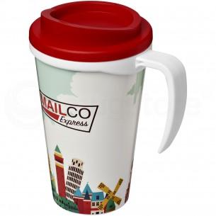 Brite-Americano® grande 350 ml insulated mug