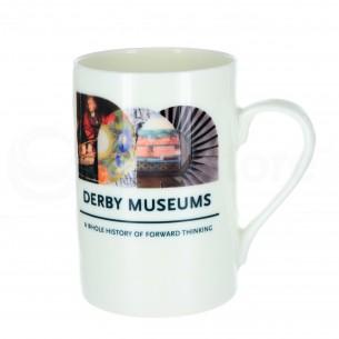 Duraglaze Can Full Colour Mug
