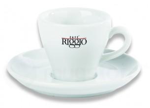 Torino Cup & Saucer