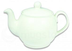 Classic Bone China Tea Pot