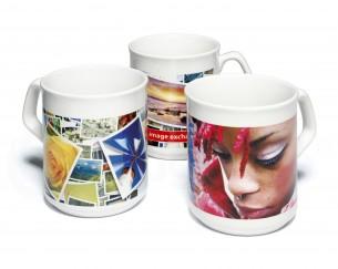 Duraglaze Sparta Full Colour Mug