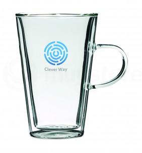 Passion Glass Mug