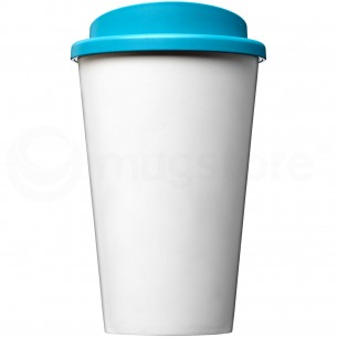 Brite-Americano® 350 ml insulated tumbler