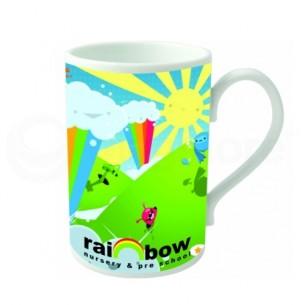 Sandhurst Full Colour Mug