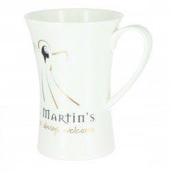 Tall Waist Mug