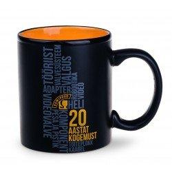 Verona Supreme Mug