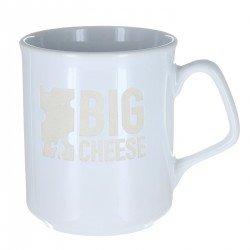 Sparta Etched Mug