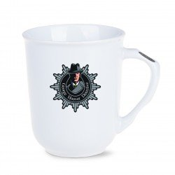 Ragusa Mug