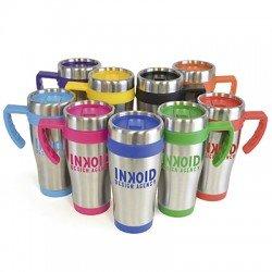 Cardiff Travel Mug