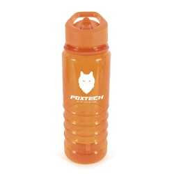 Rydal Transparent Sports Bottle