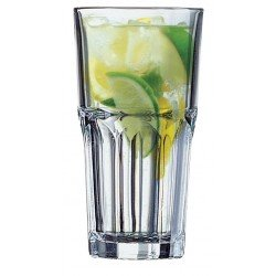 American Cooler Glass