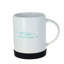 Durham Coaster Mug