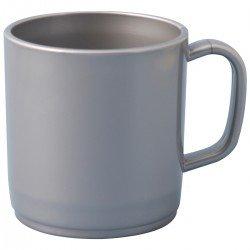Unbreakable Plastic Mug