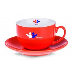 Florence Cup & Saucer