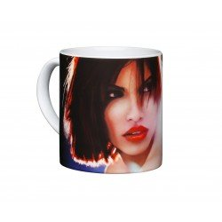 Duraglaze Dinky Durham Full Colour Mug