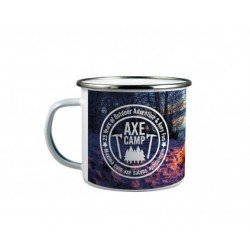 Enamel Full Colour Mug
