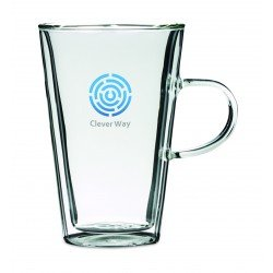 Passion Glass Mug