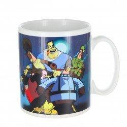 11oz Durham Plus Duraglaze Mug