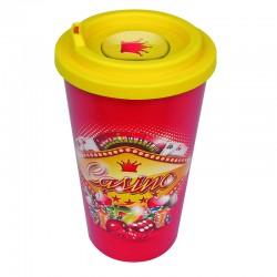 Smart-Mug Caffe Deluxe