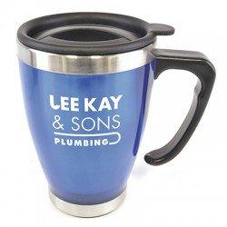 TeaCup Travel Mug