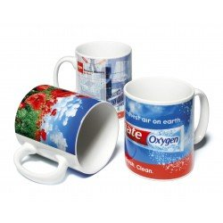 Duraglaze Durham Full Colour Mug
