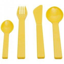 Unbreakable Plastic Cutlery