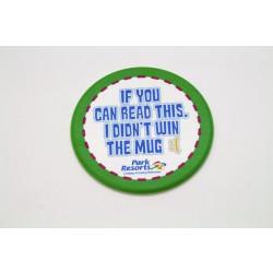 Circle Coaster