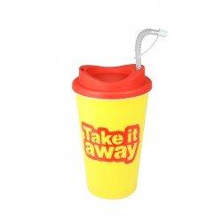Glasto Take Away Mug