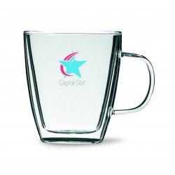 Emotion Glass Mug