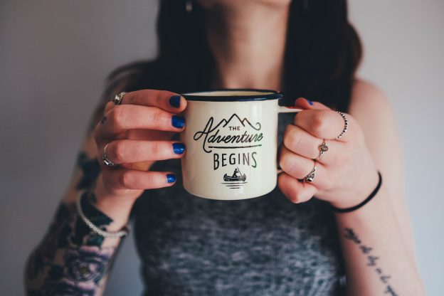 Top tips for buying printed mugs