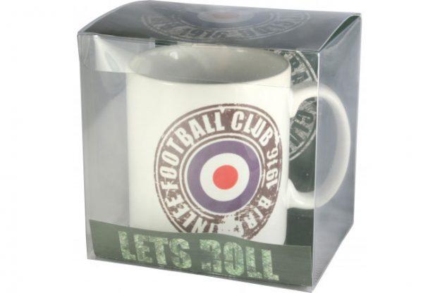 Mug and Plate Packaging